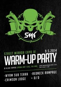 street_mirror_warmup_poster_veebi